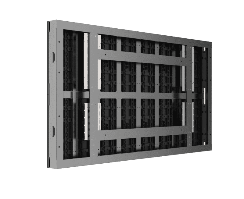 HXTECH new iM series 55'' LED cabinet